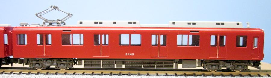 グリーンマックス 近畿日本鉄道 近鉄 大阪線 2430系